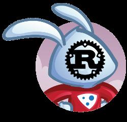 Rustnish logo